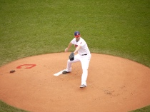 Kluber with C